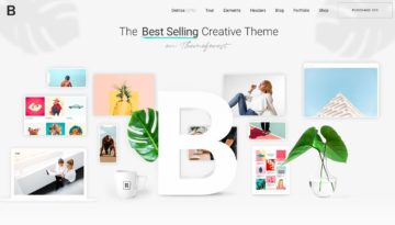 Different, creative, subjective Wordpress functional themes.,Template7