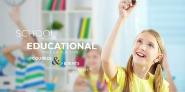 Baby Kids - Education Primary School For Children - Template7