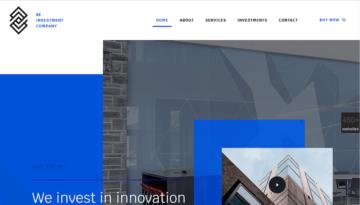 BeTheme- Best Corporate Wordpress Themes -Template7