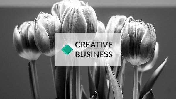 Creative Business PowerPoint Presentation Template7