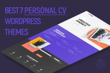 best-personal-portfolio-wordpress-themes