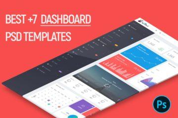 admin-dashboard-psd-templates