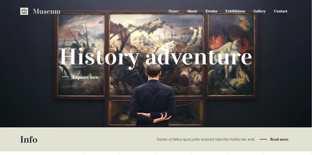 Bridge - Creative Multipurpose WordPress Theme - Template7