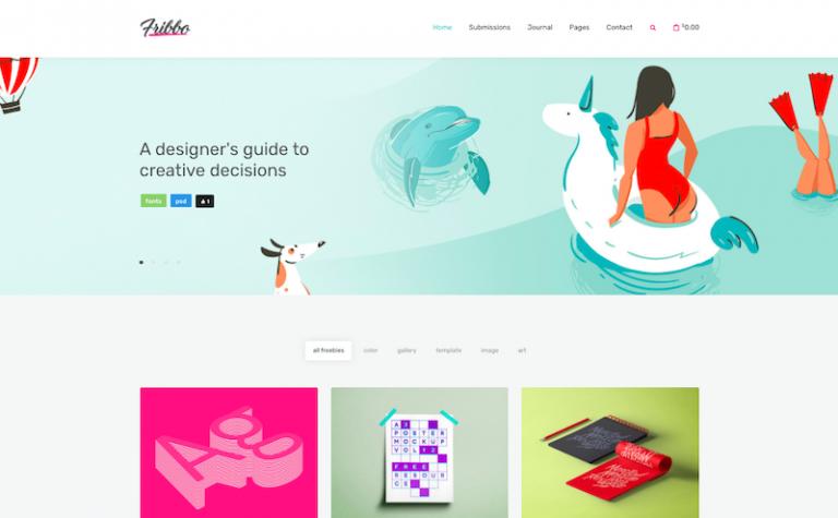 7 Special Freebies WordPress Blog Themes 2021 | Template7
